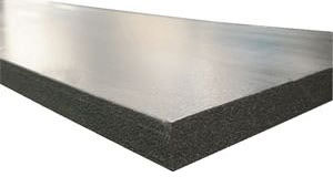 SilverGlo™ crawl space wall insulation available in Arizona City